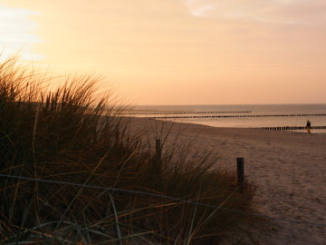 Ostsee, Strand, Urlaub