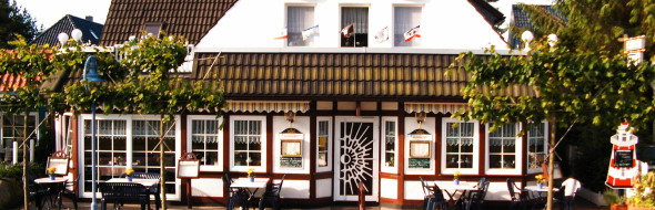 Zingster Ostseeklause, Pension, Restaurant